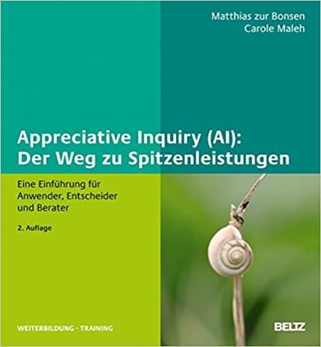 Appreciative Inquiry (AI): Der Weg zu Spitzenleistungen