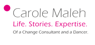 Carole Maleh Life Stories Expertise